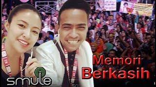 Gambar cover Memori Berkasih Baby Shima DA Asia 3  Duet Bersama Fildan DA4