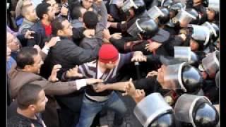 تحميل اغاني اغنية ازاى عن ثورة 25 يناير بصوت محمد منير MP3