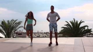 Zumba - Johnny Clegg & Savuka – Dela (Katerina & Maksim)
