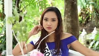 Ana Loreta Oliveros Contestant Miss Tourism Philippines 2018 Introduction Video