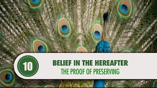 """The Proof of """"Preserving"""""""