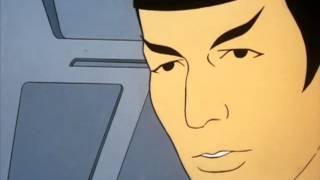 Pudełko - Star Trek Przerobiony