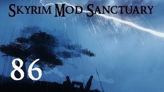 Skyrim Mod Sanctuary 86 : Breezehome FullyUpgradable and ENB Manager