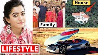 Rashmika Mandanna Lifestyle 2020, Boyfriend,IncomeHouseFamilyBiographyNetWorth-The Kapil Sharma Show