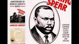 Burning Spear-Marcus Garvey & Garvey's Ghost