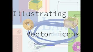 Vector Illustrations: Object Icons