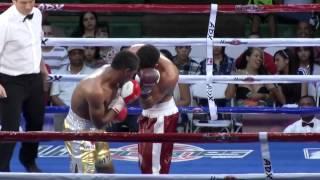 Puerto Rico v Caciques Venezuela - World Series of Boxing Season V Highlights