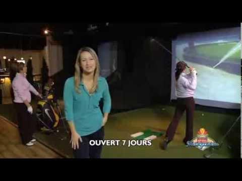Marché aux puces Métropolitain - Centre de golf Carlo Blanchard