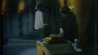 Dark Shadows - Charity and Barnabas Hide Their Love