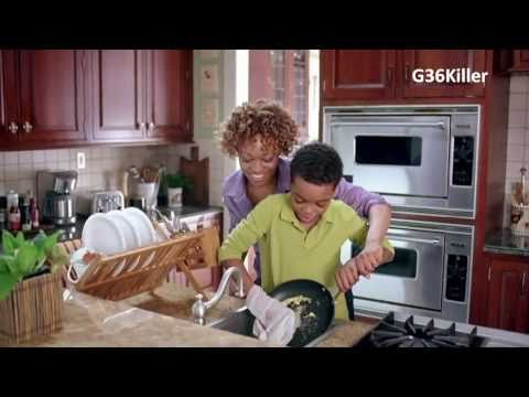 Brawny Commercial (2010 - 2011) (Television Commercial)