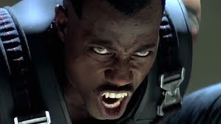 After years away from theaters, the Blade franchise is coming back - but it has a new leading man. Why did Marvel decide to go with Mahershala Ali as its new Blade instead of sticking with Wesley Snipes? While we wait for the character's Phase 5 MCU revival, here's everything we know.  By August of 2019, Wesley Snipes will be 57 years old. Granted, Snipes has aged well and we're willing to bet the guy who gave us the martial arts moves we saw in his many action flicks can still throw a mean kick. Also, age is meaning less and less these days when it comes to casting. Harrison Ford was 65 when Indiana Jones and the Kingdom of the Crystal Skull was released in theaters, and even though he's now in his late 70s, he'll return to the role again in Indiana Jones 5. Not to mention the impressive advances in de-aging technology – something Marvel Studios has already used successfully a number of times to impressive results.  But there are differences between those examples and the potential of casting Snipes as Blade - the most glaring issue being that Blade's part vampire. A 77-year-old can play Indiana Jones because Indy's human. In the first Blade film series, it's established Blade ages normally. But in the comics, while Blade isn't immortal like full vampires, he ages slower than humans. The new Blade films may be closer to the comics in this way. If so, having a 57-year-old half-vampire who looks like he's 57 doesn't work.   Watch the video for more about The Real Reason Marvel Didn't Bring Back Snipes For Blade!  #Blade #MCU #WesleySnipes  Long in the fang | 0:15 Don't give a damn 'bout my reputation | 1:21 When Mahershala calls… you answer | 2:26 Whistlin' past the graveyard | 3:15 From one Daywalker to another... | 4:13