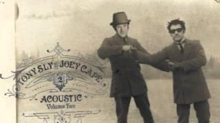 "Video thumbnail of ""Black Box - Tony Sly & Joey Cape (Acoustic Volume Two)"""
