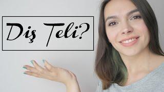 Diş Teli Taktıranlar Nelere Dikkat Etmeli? + Soru&Cevap