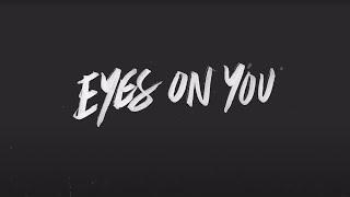 """Video thumbnail of """"Eyes On You (Lyric Video) - ICF Worship"""""""