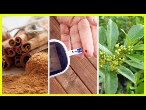 Diabetes und seine Behandlung mit Kräutern