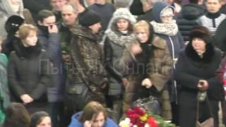 Страшная трагедия под Ханты-Мансийском. Вечная память погибшим детям