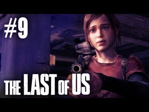 The Last Of Us Walkthrough Part 8 Sexiest Zombie Boss Ever By