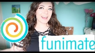 HOW TO make a Funimate Video! - Funimate Tutorial  Joanna Snedden