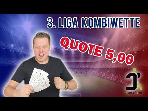 Wett Tipps für's Wochenende 19.07.2019 | King of Bets #Sportwetten