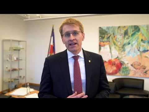 Statement von Ministerpräsident Günther