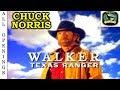 Walker, Texas Ranger - All Opening Themes 1993–2001 Remastered - Montage Saga HD.