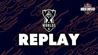 The Newcomer's Stream: League of Legends Worlds 2020 Finals | Red Bull Worlds Simplified
