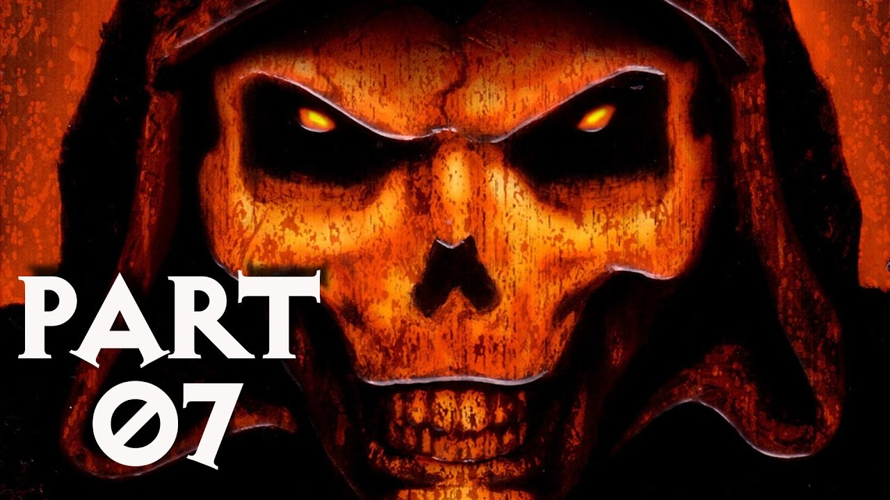 [Let's Play] Diablo 2 – Part 07: Steine im Feld der Steine