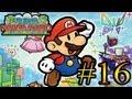 Let 39 s Play : Super Paper Mario Parte 16