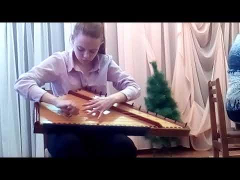 Колесникова Елизавета Кирилловна