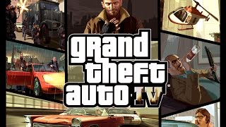 Grand Theft Auto 4 [Play4Game]