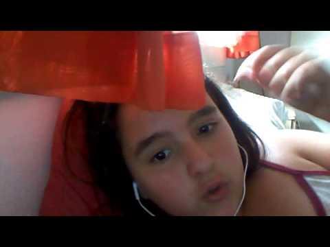 Vídeo da webcam de 17 de fevereiro de 2014 10:59