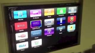 PLEX CONNECT on Apple TV 3rd Gen - NO NEED TO JAILBREAK!