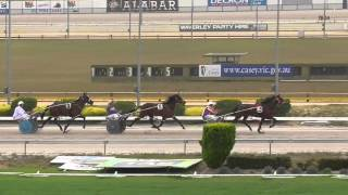 preview picture of video 'Cranbourne Harness Trials- Trial 3- February 21, 2015'