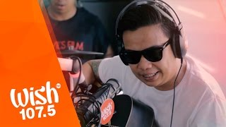 """Soapdish performs """"Tensionado"""" LIVE on Wish 107.5 Bus"""