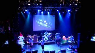 The Aquabats! Happy Holidays - Hello Goodnight 12/13/12