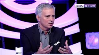 Mourinho: More than just skills needed to play at Barcelona or Real Madrid