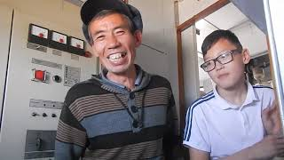 Мистер Ғани рассказывает анекдоты по казахский