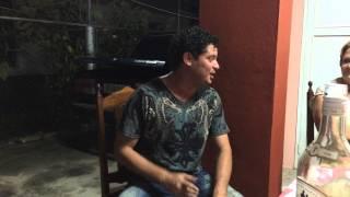 preview picture of video 'Flor Palida Por Yoan De Chambas'