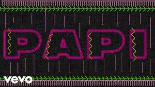 Isabela Merced   PAPI (Lyric Video)