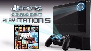 PlayStation 5 УЖЕ СКОРО I PS5