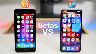 IOS 14 Vs IOS 13 Betas - Was It Really That Bad?