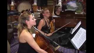 Classical Music at Teatime: S.Iradier: La Paloma (The Dove) - Habanera