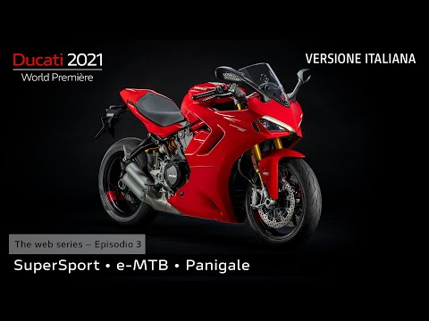 Ducati Vicenza - SuperSport 950