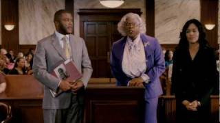 "Tyler Perry's Madea Goes to Jail - 3. ""Living for the Lord"""