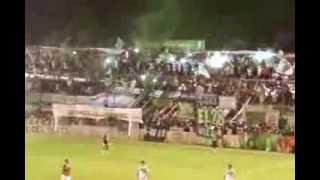 preview picture of video 'Fiesta en la tribuna de Lafe'