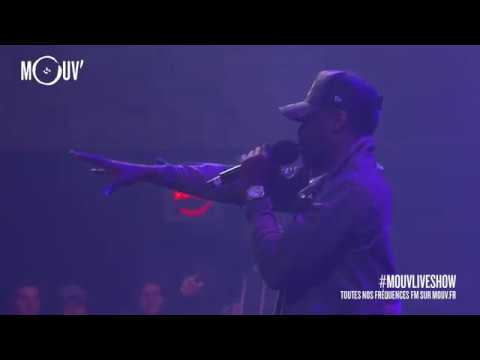 DADJU – Reine (Live – Mouv' Live Show)
