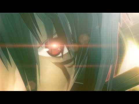 .Hack//G.U Last Recode Announcement Trailer | PS4, PC