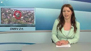 Szentendre Ma / TV Szentendre / 2020.05.28.