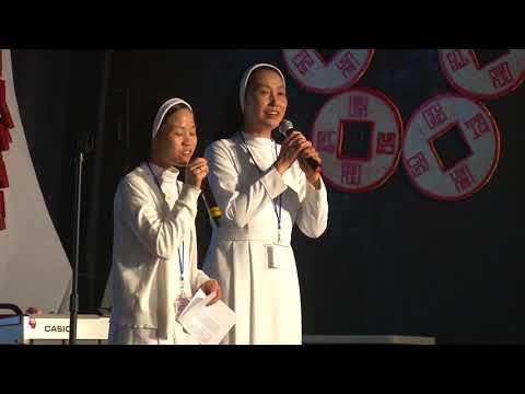 Ngày Ơn Thiên Triệu – Vocational Day – GX Nữ Vương Các Thánh Tử Đạo VN, Denver CO