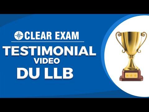 DU LLB AIR - 125 Faiz Ansari - Student Speak